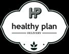HealthyPlan Логотип
