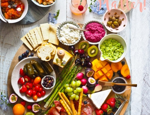 Правила легкого и вкусного Нового года